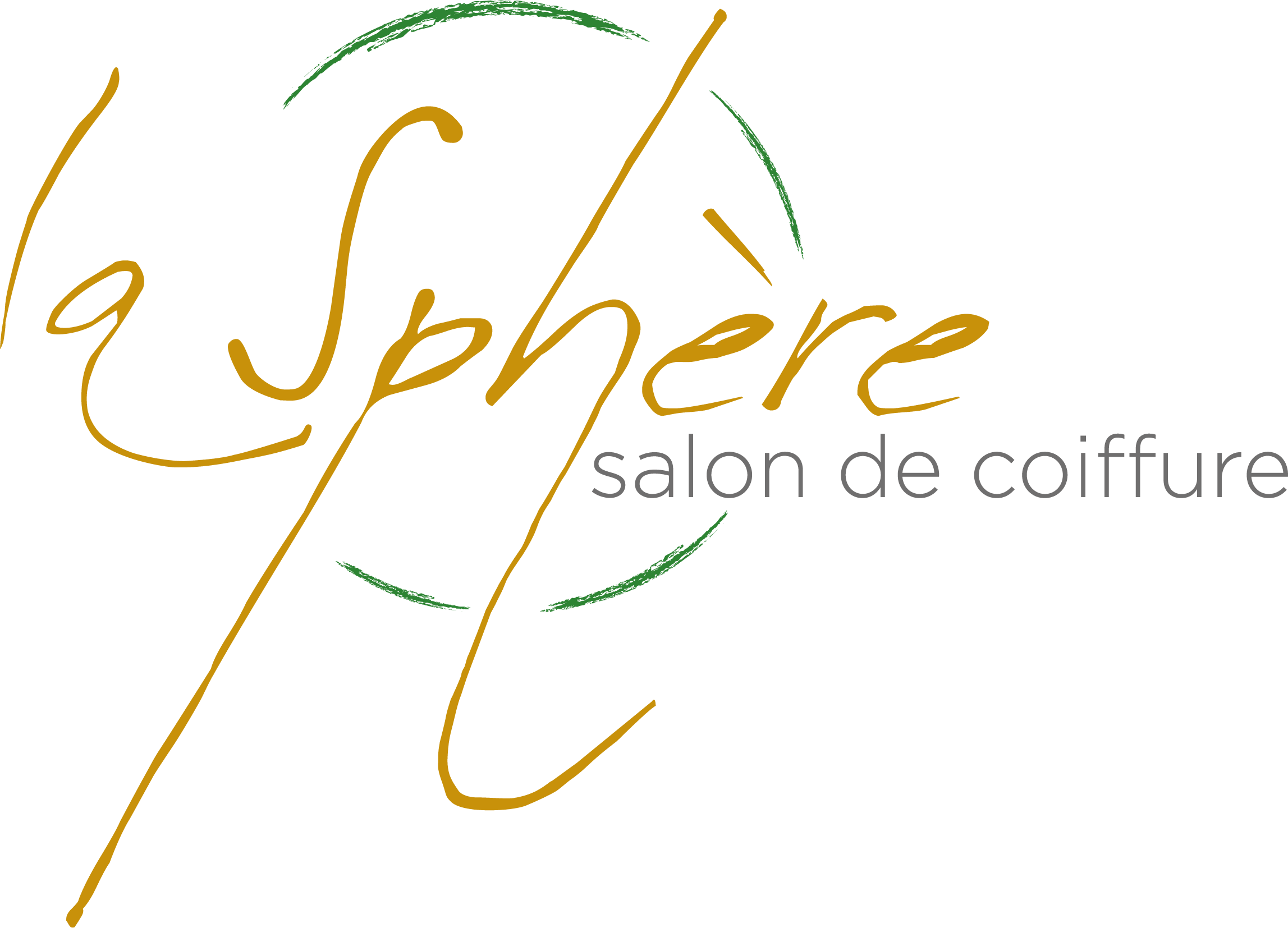 La sphere logo quadri big